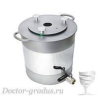 Куб ДГ на 17 литров