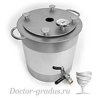 Куб ДГ на 21 литров