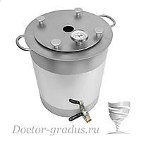 Куб ДГ на 36 литров, фото 1