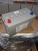 Гелевая тяговая АКБ Powerbloc Dry 12 MFP 80, фото 2