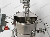 """Сыроварня """"Доктор Губер"""" на 60 литров (мощ. 4 кВт), фото 1"""