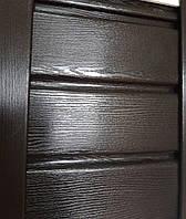 Софіт Будмат BudMat 3 м х 0.30 см темно-коричнева 0.918 м.кв Польша