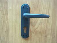 Ручка дверная Aydemir 62 mm черный