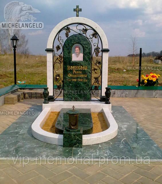Памятник женщине Ж-420