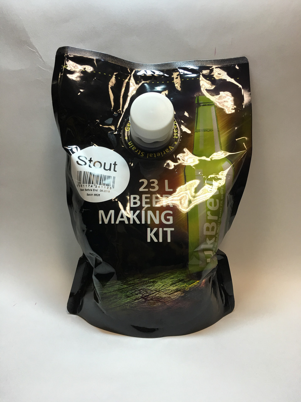 UK Brew Stout