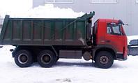 Оперативный вывоз снега