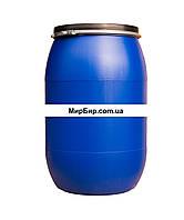 Бочка с зажимом, 150 литров