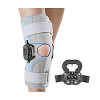 Бандаж с полицентрическим шарниром на колено Wellcare 52014