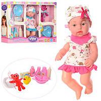Кукла-пупс 60107-06T интерактивная