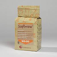 Пивные дрожжи Safbrew WB-06, 500гр.