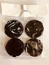 Ковпачки на диски без логотипу KOD 004 /60/55
