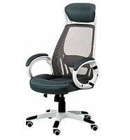 Офисное кресло Special4You Briz grey/white (Е0888)