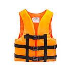 Спасательный жилет Rubin 20-30 кг оранжевый