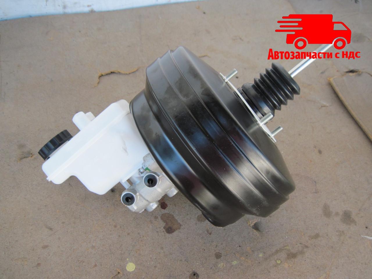 Усилитель тормозной вакуумный ГАЗЕЛЬ, ГАЗ 3302,ГАЗЕЛЬ-БИЗНЕС  Bosch. 0 204 702 834. Ціна з ПДВ.