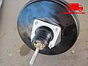 Усилитель тормозной вакуумный ГАЗЕЛЬ, ГАЗ 3302,ГАЗЕЛЬ-БИЗНЕС  Bosch. 0 204 702 834. Ціна з ПДВ. , фото 3
