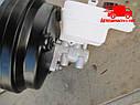 Усилитель тормозной вакуумный ГАЗЕЛЬ, ГАЗ 3302,ГАЗЕЛЬ-БИЗНЕС  Bosch. 0 204 702 834. Ціна з ПДВ. , фото 4