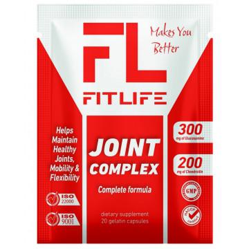 Хондропротектор FitLife Joint Complex 20 caps