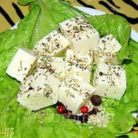Закваска для сыра Фета (3шт. х 3 литра молока)