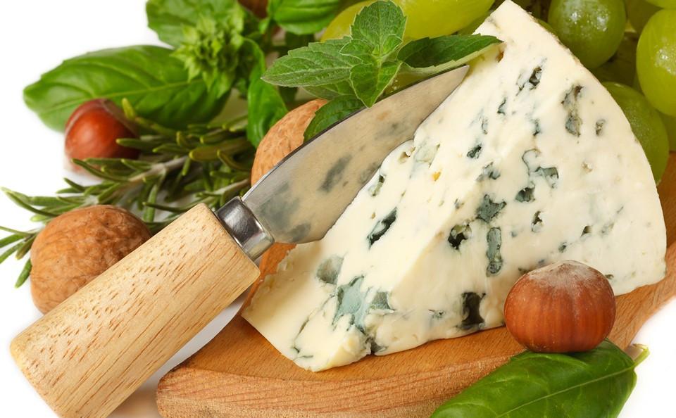 Закваска для сыра Горгонзола (на 10 литров молока)