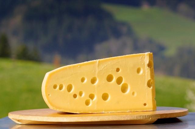 происхождение сыра эмменталь
