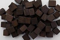 Дубовые кубики сильной обжарки на 10 литров напитка, 30гр (Кавказский дуб)