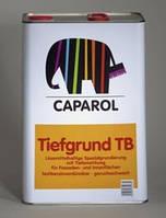 Грунтовка глубокого проникновения Caparol-Tiefgrund TB Caparol 10л