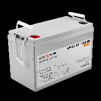 Акумулятор гелевий LP-GL 12 - 120 AH