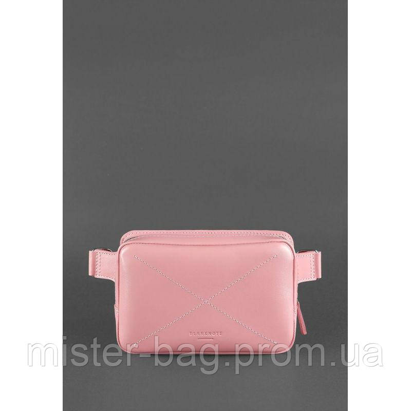 a5ab4d8639f5 Сумка поясная DropBag mini (Розовый Персик): продажа, цена в Днепре ...