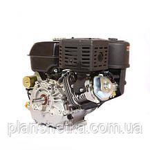 Двигатель Weima WM192FЕ-S New (шпонка, бензин 18 л.с., электростартер), фото 3