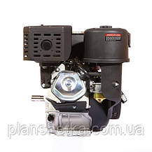 Двигатель Weima WM192FЕ-S New (шпонка, бензин 18 л.с., электростартер), фото 2