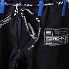 Кимоно для Бразильского Джиу Джитсу TATAMI  Zero V4 Черное, фото 10