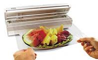 Диспенсер для хранения пищевой пленки и фольги Wraptastic, фото 1