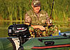 Мотор Parsun TC5.8 л.с. 2-х тактный, фото 3