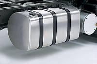 Топливный бак для грузового автомобиля DAF 1403509; 1405446; 1403465; Optima Tanks