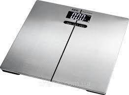Весы AEG PW 5661