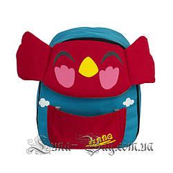 """Детский рюкзак """"Elephant Anna"""" 3 Рисунка (26*23*12)"""