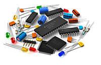 Электронні компоненти