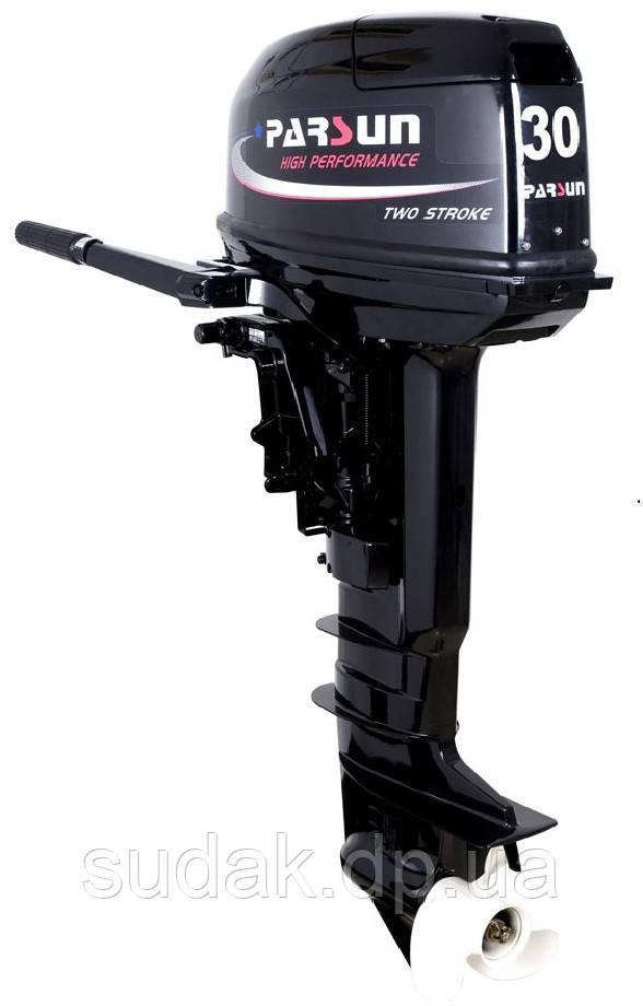 Мотор Parsun T30 л.с. 2-х тактный