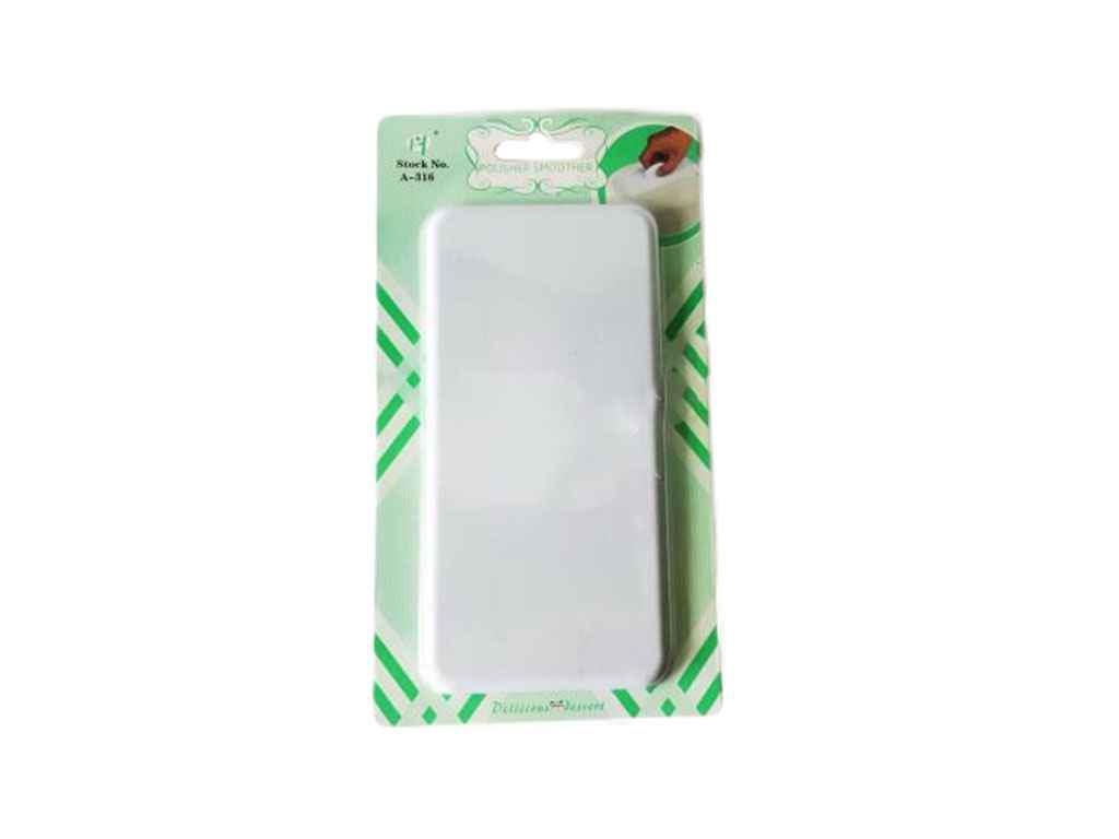 Лопатка кондитерская для мастики Vitol 16 *8 см (VT6-19700)