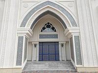 Входные двери в Мечеть от компании Стримэкс