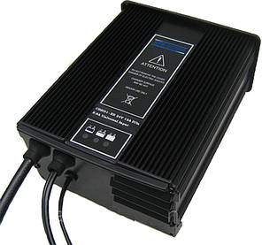Зарядное устройство для поломоечных машин CBHD1-XR 24V, фото 2