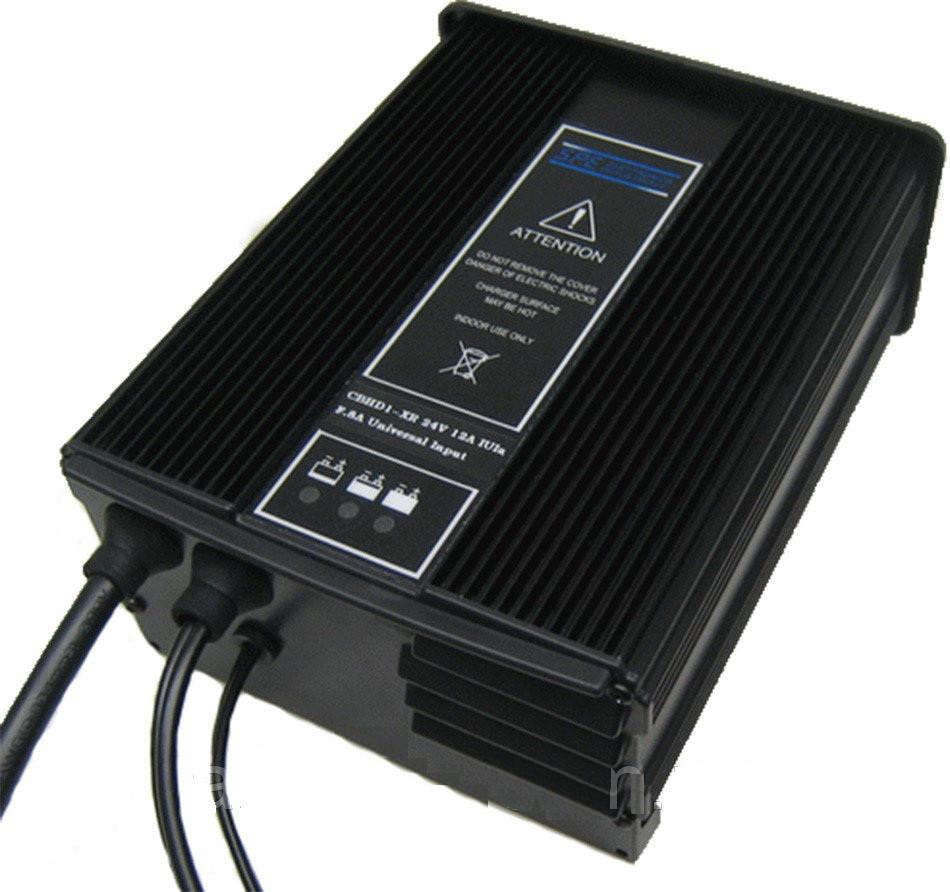 Зарядное устройство для поломоечных машин CBHD1-XR 24V