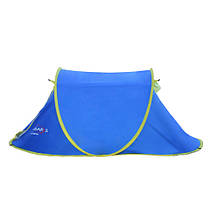 Палатка самораскладная Abarqs Quick 2, 3000 мм, фото 3