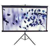 Проекційний екран T120UWV1 Black Cas ELITE SCREENS (T120UWV1)