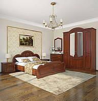 Красивая спальня Каролина