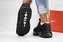 Кроссовки женские Nike air max 95,черные, фото 3
