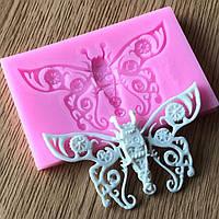 Молд силиконовый Бабочка
