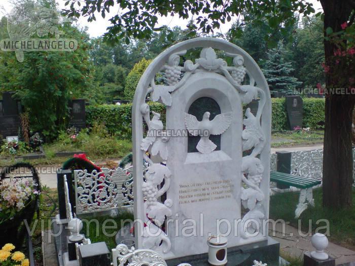 Памятник женщине Ж-421