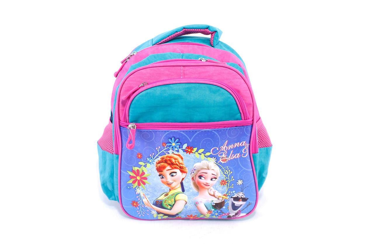 """Дитячий шкільний рюкзак """"Magic 972510"""""""