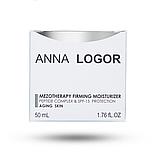 Крем дневной омолаживающий ANNA LOGOR Mezotherapy Firming Moisturizer 50 ml Art.503, фото 2